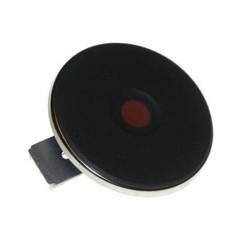 Конфорка чугунная электрическая диаметр 145 мм, мощность 1500W