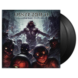 Disturbed / The Lost Children (2LP)