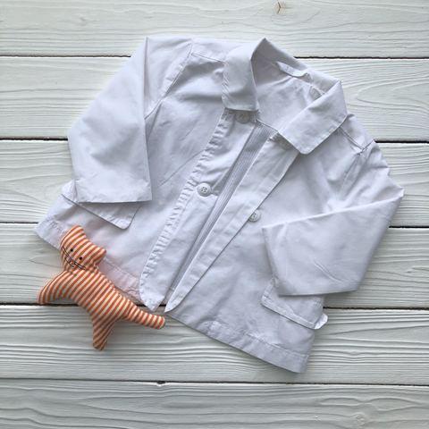 пиджак Zara на 3/6 месяцев
