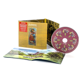 Tim Bowness / Flowers At The Scene (CD)