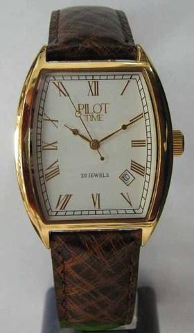 """Купить Наручные часы Полет """"Pilot Time"""" 4676708 по доступной цене"""
