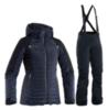 Женский горнолыжный костюм 8848 Altitude Charlie-Wanna (668174-679408) AJNJ