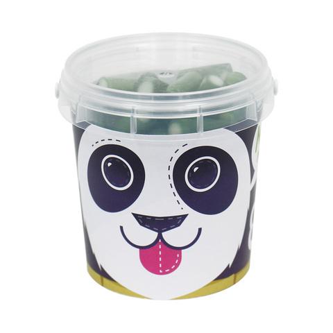 Набор конфет «МИ-МИ ЛАД» Зверята (Панда)