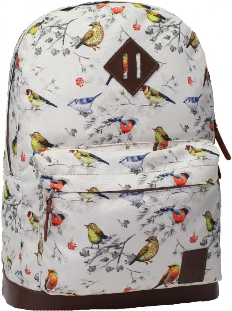 Городские рюкзаки Рюкзак Bagland Молодежный 17 л. сублимация (птица) (005336640) 8deda01d4df57c1d3cb6b1e4a0391fbe.jpg