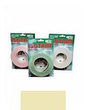 Лента - бордюр ISOTRIM 40мм*3,25м (кремовый)