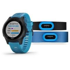 Мультиспортивные часы Garmin Forerunner 945  Синий Комплект (010-02063-11)