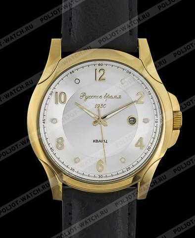 """Купить Наручные часы Полет """"Русское время"""" 0516514 по доступной цене"""