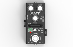 AMT MD-2 FX Pedal Guitar M-Drive mini