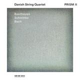 Danish String Quartet / Prism II: Beethoven, Schnittke, Bach (CD)