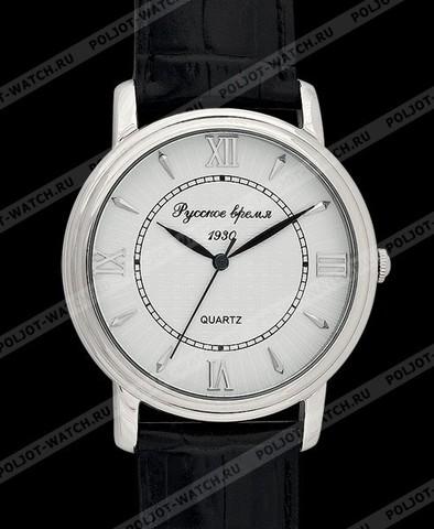 """Купить Наручные часы Полет """"Русское время"""" 0570521 по доступной цене"""