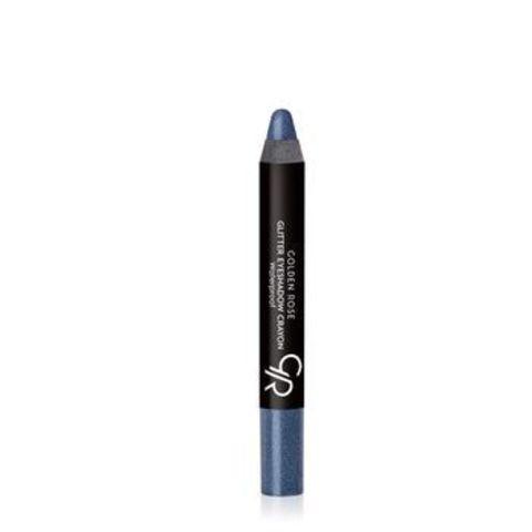 GR Тени-карандаш  Glitter Crayon 56 водостойкий