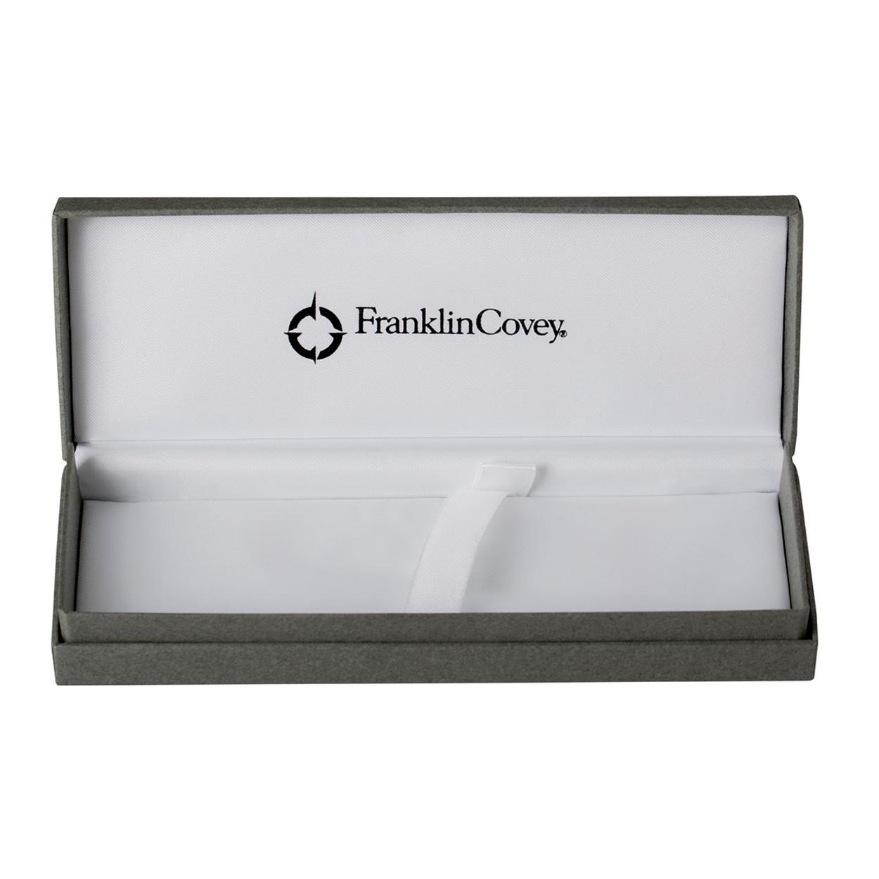 Набор FranklinCovey Greenwich: шариковая ручка и карандаш