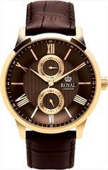мужские часы Royal London 41347-03