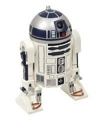 Star Wars Ultimate Quarter Scale R2-D2 Figure Bank