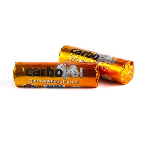 Уголь Carbopol 35 мм