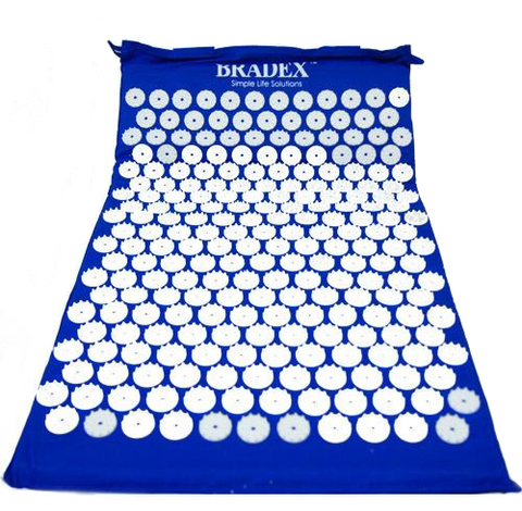 Акупунктурный массажный коврик Bradex