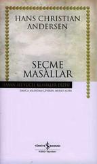 Seçme Masallar(Andersen) - Hasan Ali Yücel Klasikleri