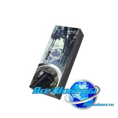 Электрошокер X-MEN HY 910a (Молния 1316)