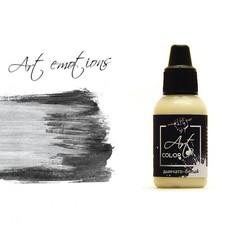 Pacific.Дымчато-белый (smoky white) ART