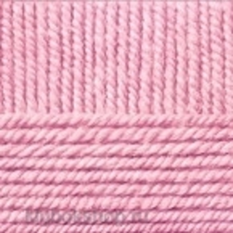 Пряжа Зимний вариант (Пехорка) 85 Розовая дымка - купить в интернет-магазине недорого klubokshop.ru