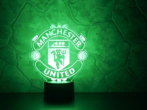 Светильник Манчестер Юнайтед