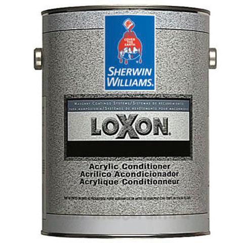 Loxon Conditioner акриловая грунтовка