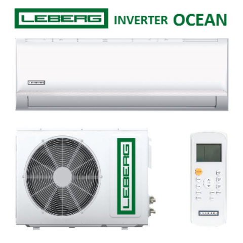LEBERG - OCEAN INVERTER LS-24OLI