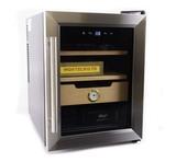 Электронный хьюмидор-холодильник Hovard Miller на 100 сигар — 810-033