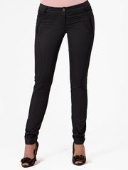 4418-1 брюки женские, черные