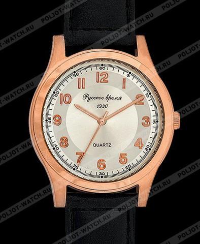 """Купить Наручные часы Полет """"Русское время"""" 0559514 по доступной цене"""