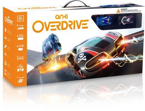 Интерактивный автотрек ANKI Overdrive Starter Kit