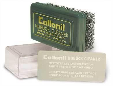 Щетка для замши и нубука Collonil Nubuk Cleaner