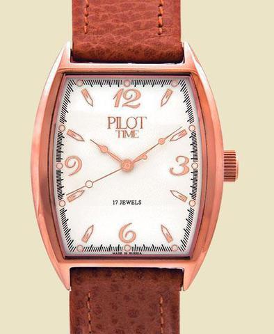 """Купить Наручные часы Полет """"Pilot Time"""" 4679705 по доступной цене"""