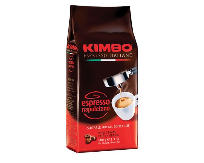 Kimbo Espresso Napoletano, 1 кг