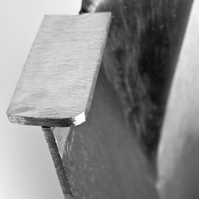 Лопата садовая с D-образной ручкой Sneeboer, нержавеющая сталь