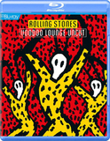 The Rolling Stones ‎/ Voodoo Lounge Uncut (Blu-ray)