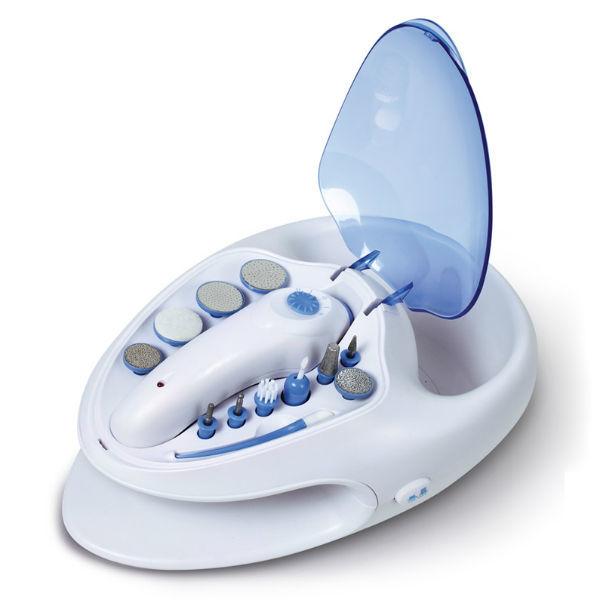 Распродажа Набор для маникюра и педикюра Perfect Nails со SPA ванной 7c39ef5de19c26f0f51fd79f47653d17.jpg
