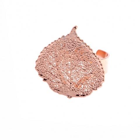 Кольцо Ester Bijoux LF30R- RG BR