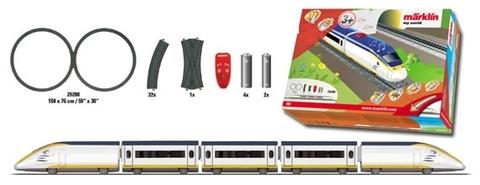 Marklin 29208 Стартовый набор железной дороги