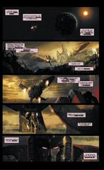 Трансформеры: Войны гештальтов