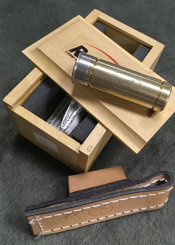 Лазерный патрон Red-i калибр 12