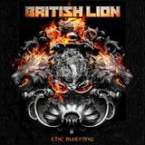 British Lion / The Burning (CD)