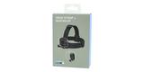 Крепление на голову + клипса на одежду GoPro Headstrap + QuickClip (ACHOM-001) упаковка