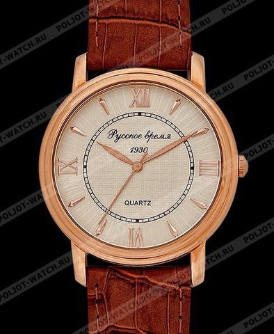 """Купить Наручные часы Полет """"Русское время"""" 0579519 по доступной цене"""
