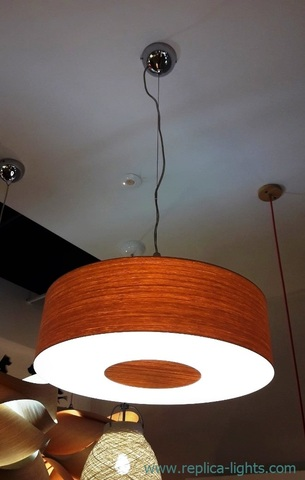 replica ROUND   lamp by LZF