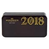 W.O.Larsen Edition 2018