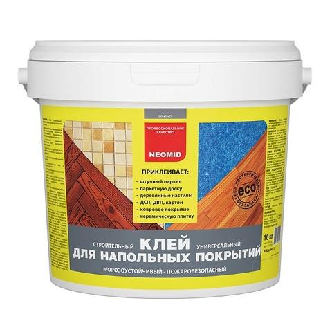 Neomid клей для напольных покрытий