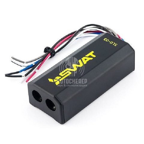 Преобразователь уровня сигнала Swat SLD-03