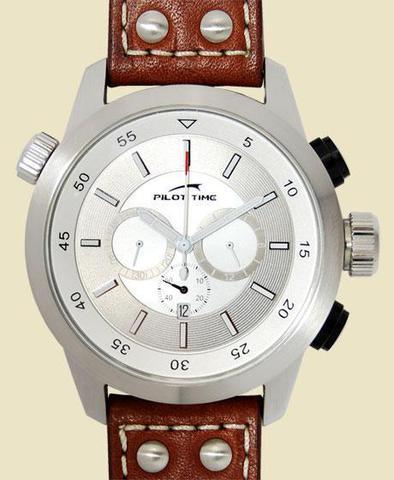 """Купить Наручные часы Полет """"Pilot Time"""" 7830562 по доступной цене"""