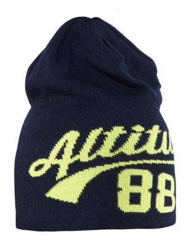 Шапка 8848 Altitude Main (navy)